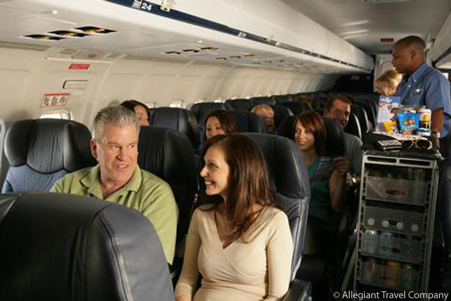 allegiantaircabin